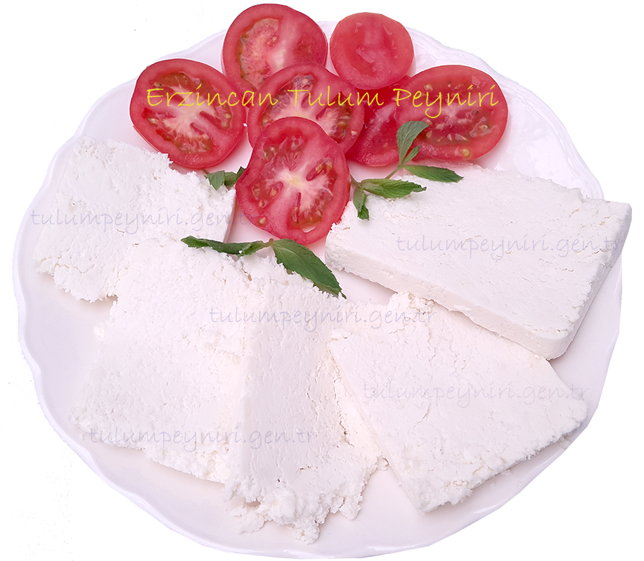 Photo of Erzincan'ın tescilli tulum peyniri
