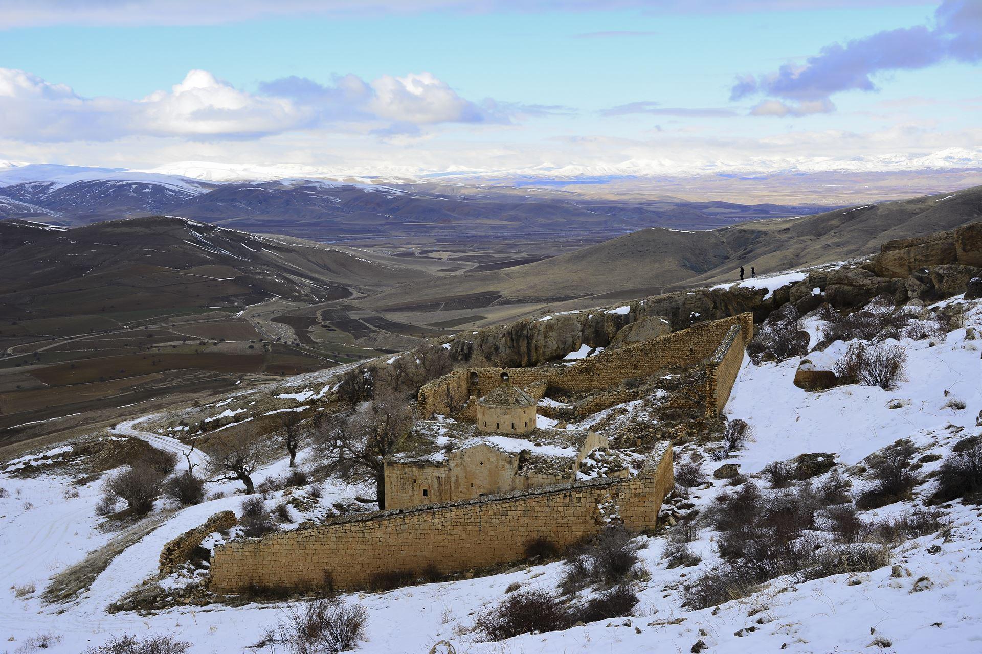 Photo of Erzincan' dan bir gün..
