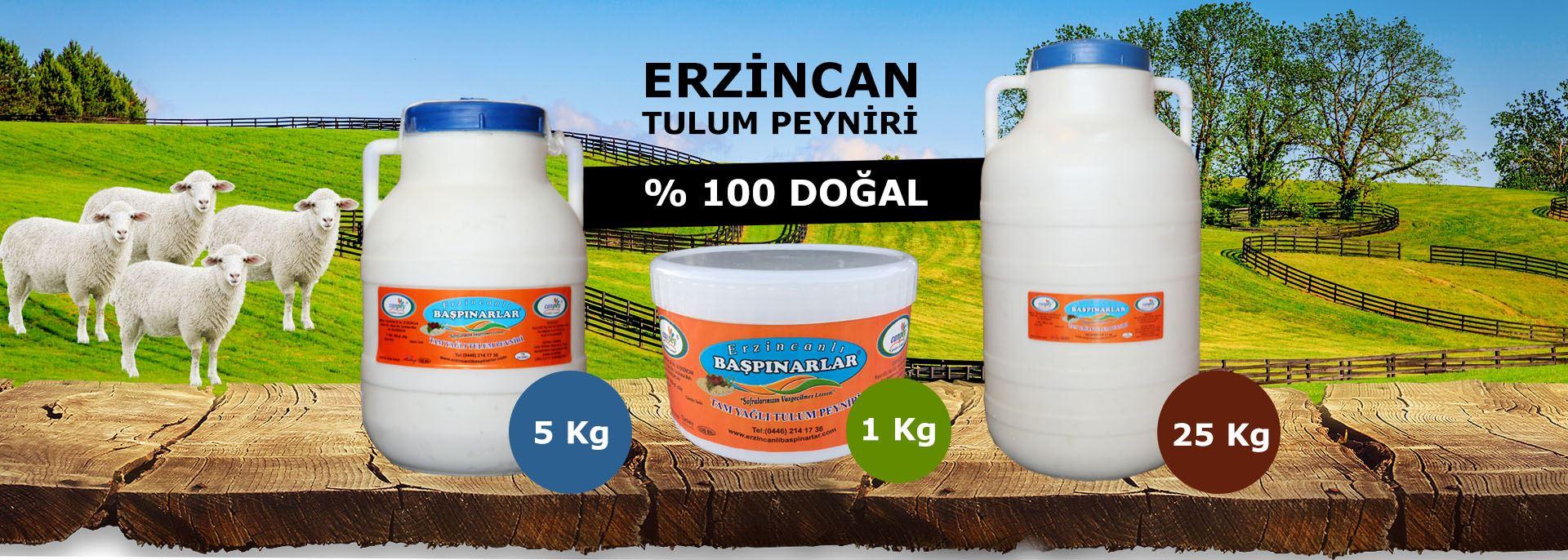 Photo of Erzincanlı Başpınarlar Tulum Peyniri