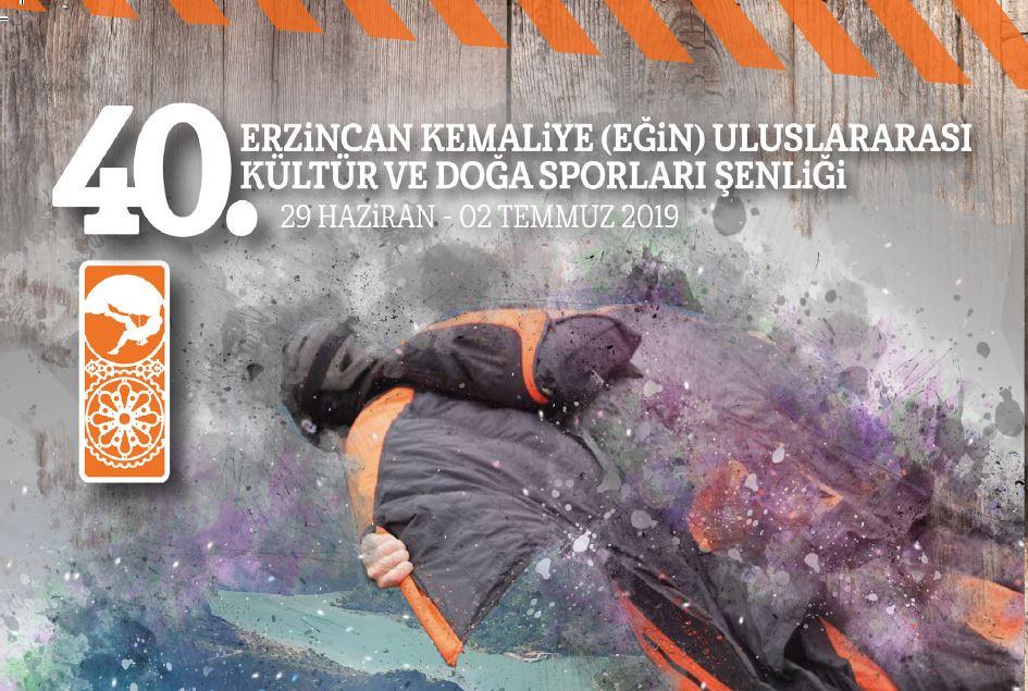 Photo of 40 ıncı Erzincan Kemaliye Kültür ve Doğa Sporları Şenlikleri (2019)