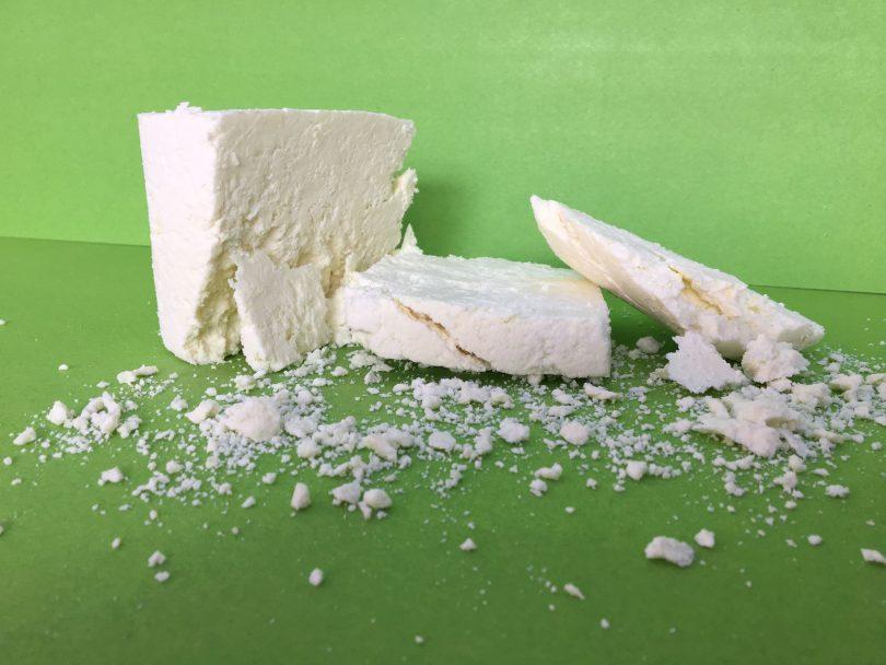Meşhur Erzincan Tulum Peyniri